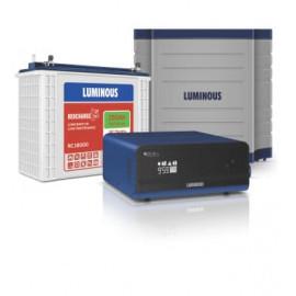 LUMINOUS ZELIO1100 + RC18000 + TROLLEY