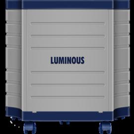Luminous Double Tall trolley (TX200L)